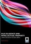 Due Diligence and Intellectual Property - John P Mc Manus