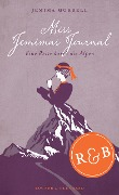 Miss Jemimas Journal - Jemima Morrell