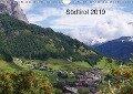 Südtirol 2019 (Wandkalender 2019 DIN A4 quer) - Thilo Seidel