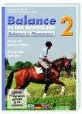 Balance in der Bewegung 2 / Balance in Movement 2 - Susanne von Dietze, Isabelle von Neumann-Cosel
