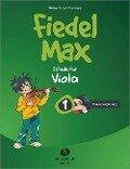 Fiedel-Max - Schule 1 - Andrea Holzer-Rhomberg