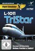 AddOn FSX L-1011 TriStar -