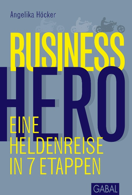 Business Hero - Angelika Höcker