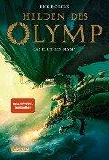 Das Blut des Olymp - Rick Riordan