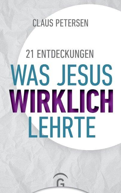 21 Entdeckungen - Claus Petersen