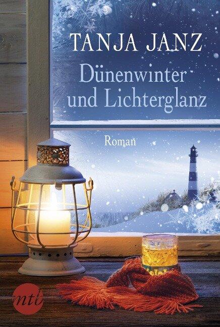 Dünenwinter und Lichterglanz - Tanja Janz