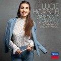 Baroque Journey - Lucie Horsch, Academy of Ancient Music London, Bojan Cicic