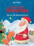 Der kleine Drache Kokosnuss 07 besucht den Weihnachtsmann - Ingo Siegner