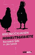 Hoheitsgebiete - Berit Brockhausen