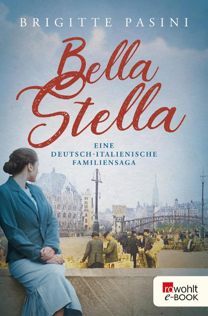 Bella Stella - Brigitte Pasini