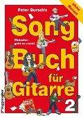 Songbuch für Gitarre 2 -