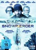 Snowpiercer - Joon-Ho Bong, Kelly Masterson, Jacques Lob, Benjamin Legrand, Jean-Marc Rochette