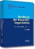 Handbuch der Nonprofit-Organisation -