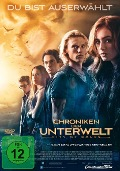 Chroniken der Unterwelt 01. City of Bones -