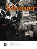 Klezmer Duets - Violin & Accordion -