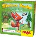 Kleiner Fuchs Tierarzt - Kristin Mückel