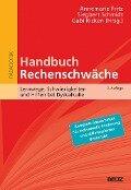 Handbuch Rechenschwäche -