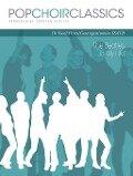 POPCHOIRCLASSICS Beatles: In My Life SSATB -