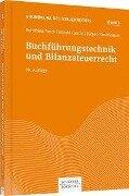 Buchführungstechnik und Bilanzsteuerrecht - Bernfried Fanck, Harald Guschl, Jürgen Kirschbaum