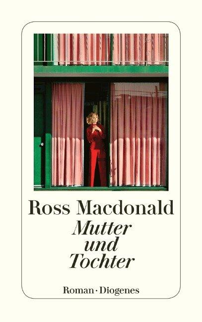 Mutter und Tochter - Ross Macdonald