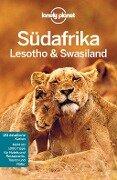 Lonely Planet Reiseführer Südafrika, Lesoto & Swasiland - James Bainbridge