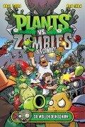 Plants vs. Zombies - Paul Tobin