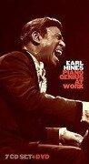 Piano Genius at Work - Earl Hines