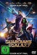 Guardians of the Galaxy - Gene Colan, Arnold Drake) James Gunn, Nicole Perlman, Chris Mccoy, Tyler Bates