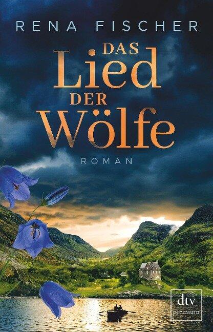 Das Lied der Wölfe - Rena Fischer