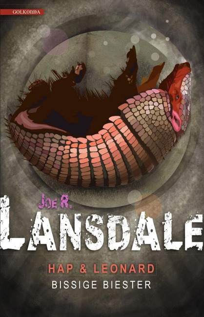 Bissige Biester - Joe R. Lansdale