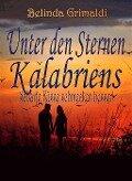 Unter den Sternen Kalabriens - Belinda Grimaldi