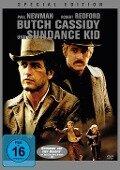 Butch Cassidy und Sundance Kid -
