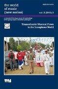 Transatlantic Musical Flows in the Lusophone World -