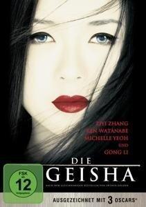 Die Geisha - Robin Swicord, Arthur Golden, John Williams