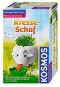 Kresse-Schaf -