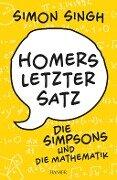 Homers letzter Satz - Simon Singh