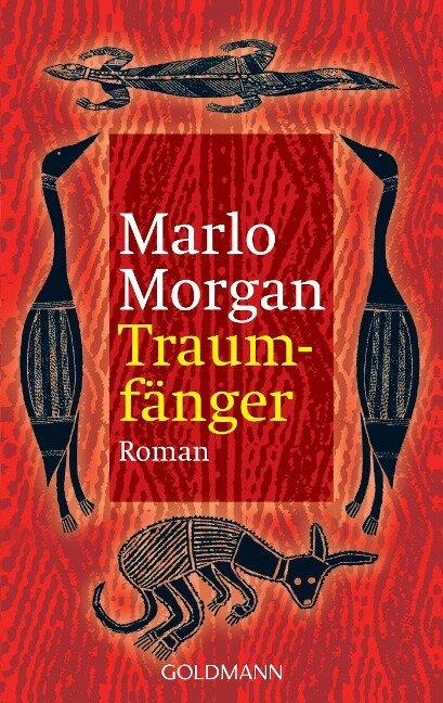 Traumfänger - Marlo Morgan