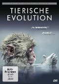 David Attenborough: Tierische Evolution -