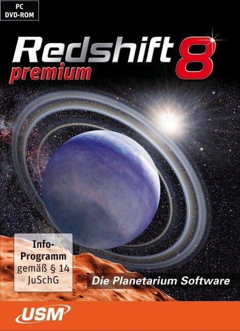 Redshift 8 Premium -