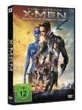 X-Men - Zukunft ist Vergangenheit -