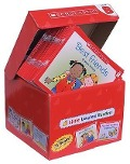 Little Leveled Readers Level B - Scholastic, Scholastic Teaching Resources