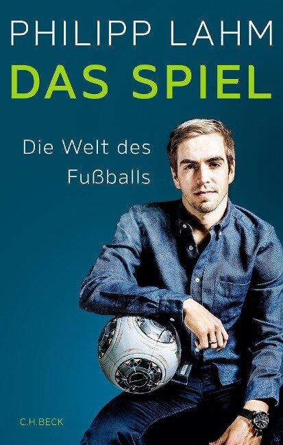 Das Spiel - Philipp Lahm