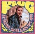 Die Original Amiga Alben 1971-1976 - Manfred Krug, Günther Fischer