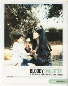 Bloody Daughter - Martha Argerich