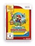 Nintendo Selects ¿ Super Paper Mario. Nintendo Wii -