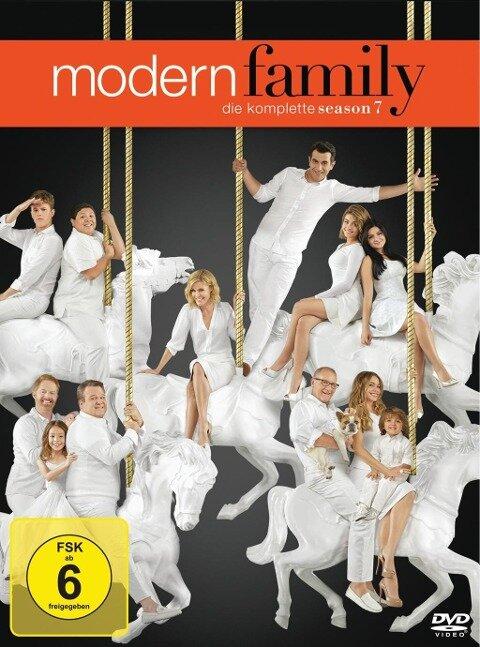 Modern Family - Season 7 -