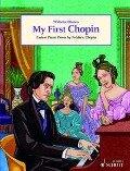 My First Chopin. Klavier - Frédéric Chopin