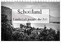 Schottland - Landschaft jenseits der Zeit (Tischkalender 2018 DIN A5 quer) - Ulrich Gräf