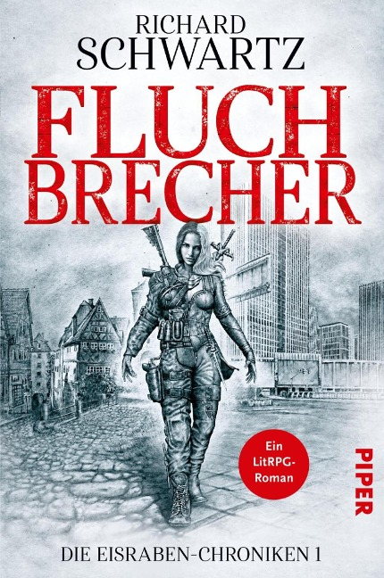 Fluchbrecher - Richard Schwartz