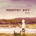 Memory Boy - Jens Thomas